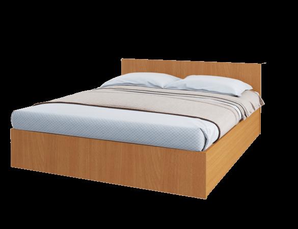 Купить Кровать Промтекс-Ориент, Reno 2 110х200, Россия, Черный