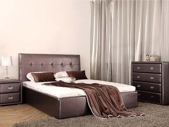 Кровать Perrino Ника