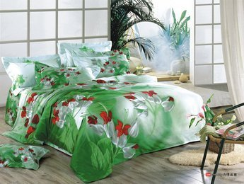 Комплект постельного белья Kingsilk TX 21