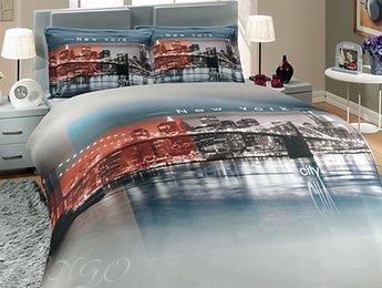 Комплект постельного белья Hobby New York hb001
