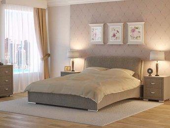 Кровать Райтон Nuvola 4 (одна подушка)