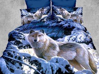 Комплект постельного белья Kingsilk PX-14