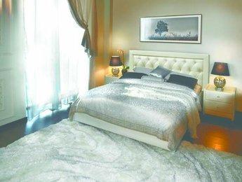 Кровать Askona Simona с п/м