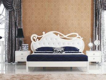 Кровать Королевство сна Prestigio-005