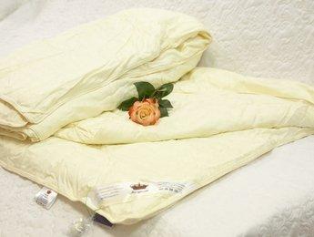 Одеяло Kingsilk E-L-Bej