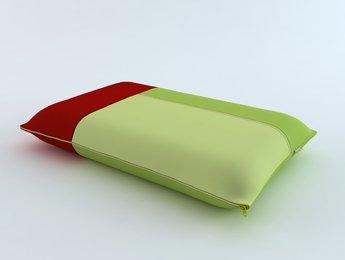 Подушка RollMatratze RM Individuell Sporty