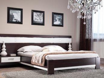 Кровать Perrino Фуджи