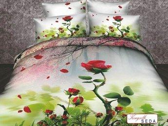 Комплект постельного белья Kingsilk TX 43